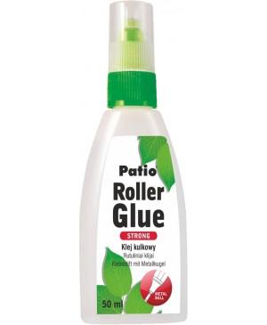 Rutuliniai klijai Patio Roller Strong, 50ml