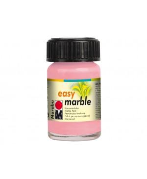 Marmuravimo dažai Marabu Easy Marble 033 rosa