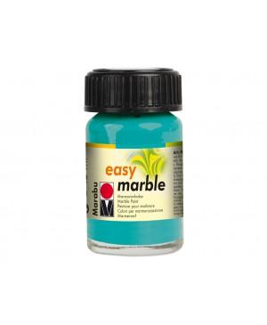 Marmuravimo dažai Marabu Easy Marble 297 aqua green