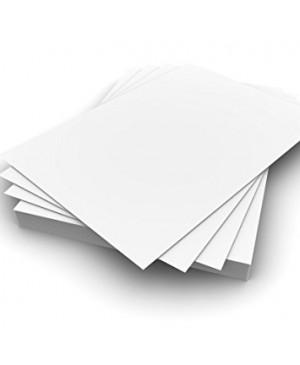 Baltas popierius A3, 250 g/m² , 1 lapas