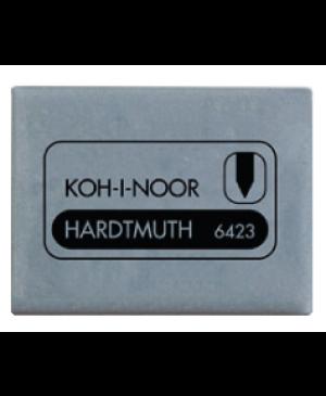 Minkomas trintukas pastelei ar angliai Koh I Noor 6423 labai minkštas, pilkos spalvos