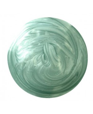 Skysti perlai Tonic Nuvo Crystal Drops - Neptune Turquoise
