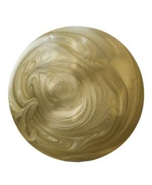 Skysti perlai Tonic Nuvo Crystal Drops - Pale Gold