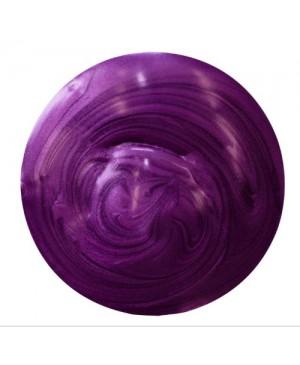 Skysti perlai Tonic Nuvo Crystal Drops - Violet Galaxy