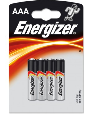 Elementas Energizer AAA LR03,1,5V 1 vnt.