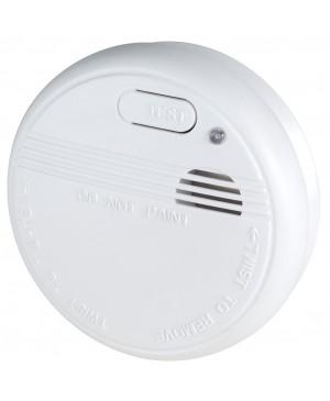 Optinis dūmų detektorius ir aliarmas AIRAM