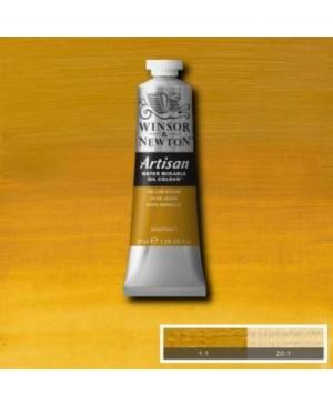 Aliejiniai dažai Artisan 37ml 744 yellow ochre