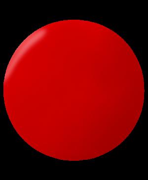 Skysti perlai Tonic Nuvo Crystal Drops - Red Berry Gloss