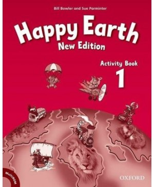 Happy Earth 1