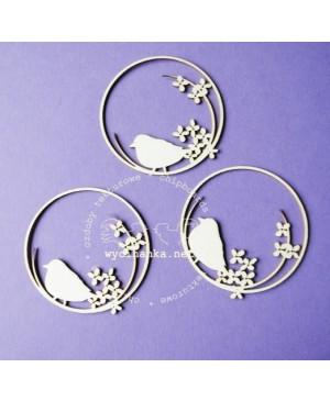Kartono formelė Little Birds 6