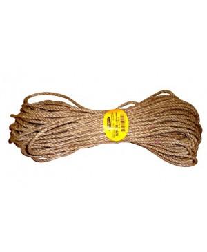 Sukta džiuto virvė 4mm x 30m