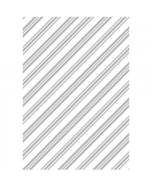 Permatomas popierius 102g/m2, lapas 210x297cm, A4, juostos