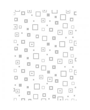 Permatomas popierius 102g/m2, lapas 210x297cm, A4, deimantai