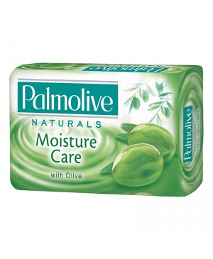 Tualetinis muilas Palmolive Naturals Olive Milk, 90 g