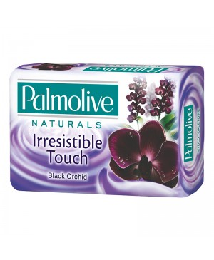 Tualetinis muilas Palmolive Naturals Black Orchid, 90 g
