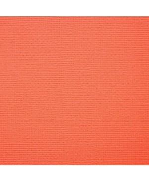 Faktūrinis skrebinimo popierius Coral Pink, 216 g/m², 30.5x30.5cm, 1 vnt.