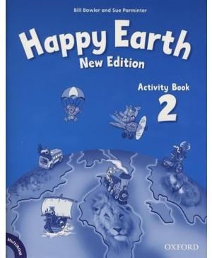 Happy Earth 2
