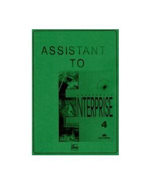 Assistant to Enterprise 4