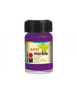 Marmuravimo dažai Marabu Easy Marble 081 amethyst