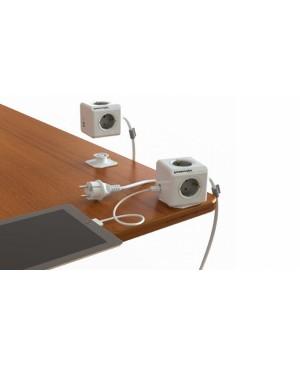 Ilgiklis PowerCube 3 metrai, USB