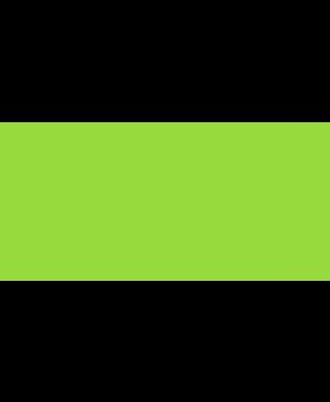 Putgumė, A4, lipni, šviesi žalia (23), 1 vnt.