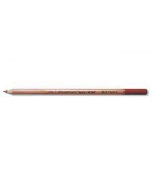 Pieštukas su raudonai ruda kreida 8802 GIOCONDA