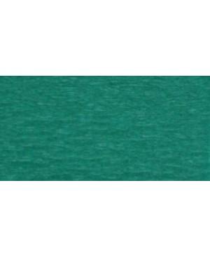 Krepinis popierius, 200x50cm, 30 g/m², turkio žalias (21)