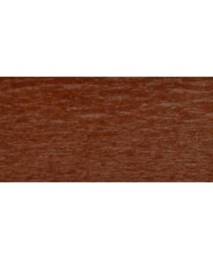 Krepinis popierius, 200x50cm, 30 g/m², tamsiai rudas (35)
