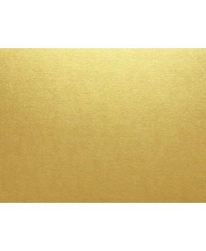 Dekoratyvinis popierius Curious Metallics, Super Gold, 120 g/m², A4, 1 lapas