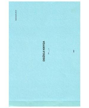 Didžioji knyga A4 horizontali 36l.