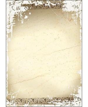 Diplominis popierius Antyk, A4, 170 g/m² , 1 lapas