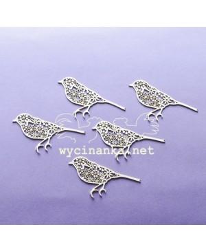Kartono formelė Ornamented Birds