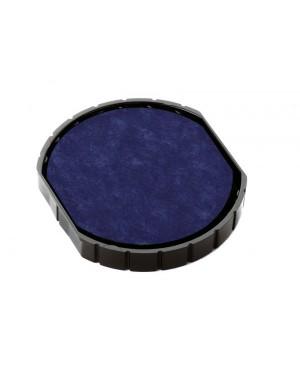 Pagalvėlė E/R40 savidažiam antspaudui, užpildyta mėlynu tušu