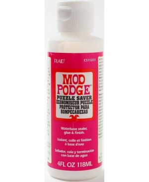 Mod Podge Puzzle Saver, 118ml