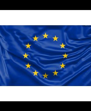 Europos sąjungos vėliava, 1m x 1,70m