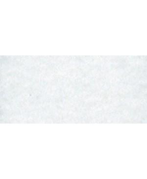 Sintetinis veltinis - filcas 0,2 cm storio, 30x45 cm, balta 02, 1vnt