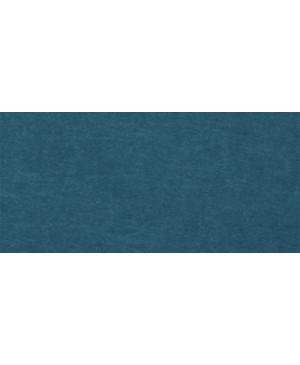 Sintetinis veltinis - filcas 0,2 cm storio, 30x45 cm, mėlynai žalia 12, 1vnt