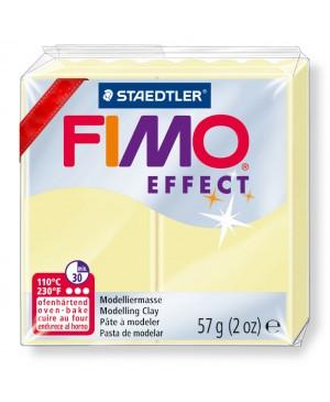 Modelinas Fimo Effect, 56g, 105 pastelinis vanilės