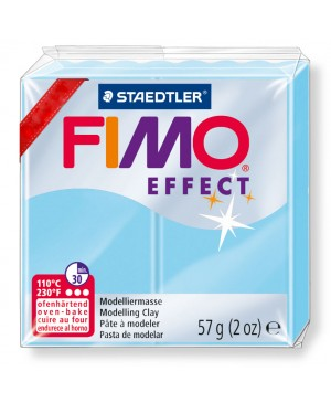 Modelinas Fimo Effect, 56g, 305 pastelinis vandens