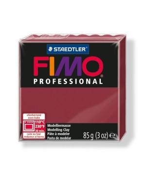 Modelinas Fimo Professional 85g, 23 bordinė