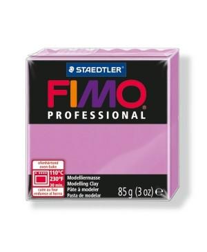 Modelinas Fimo Professional 85g, 62 levandų