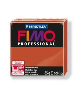 Modelinas Fimo Professional 85g, 74 terakota