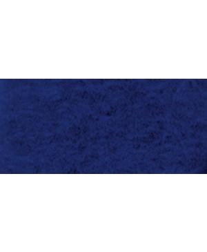 Sintetinis veltinis - filcas 0,8-1mm storio, tamsi mėlyna 10, 20x30cm, 1vnt