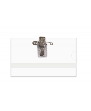 Asmens identifikavimo kortelė Forpus, 54x90mm