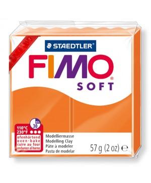 Modelinas Fimo Soft, 56g, 42 mandarinų