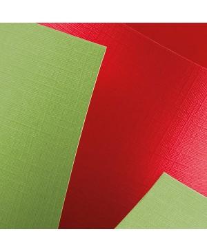 Popierius Holland, A4, 220 g/m², raudonos sp., 1 vnt.
