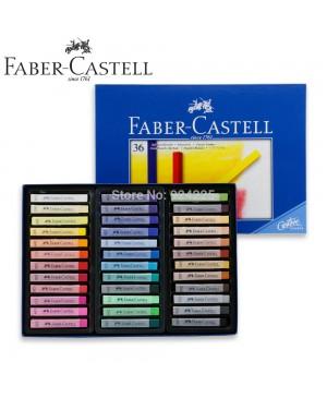 Pastelė Faber-Castell 36 spalvų