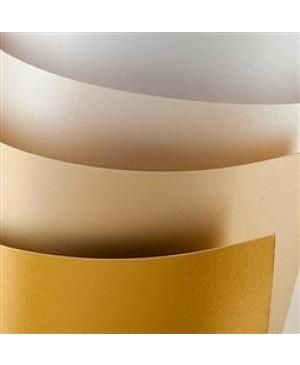 Popierius Iceland, A4, 220 g/m², aukso spalvos, 1 vnt.