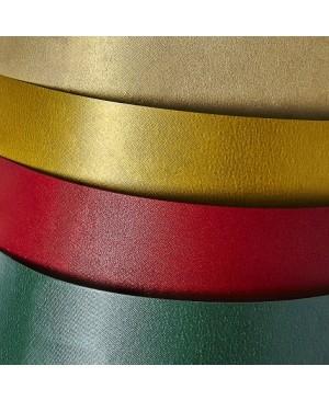 Popierius Iceland, A4, 220 g/m², tamsaus aukso spalvos, 1 vnt.