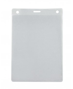 Dėklas identifikacinei kortelei, 115x165mm